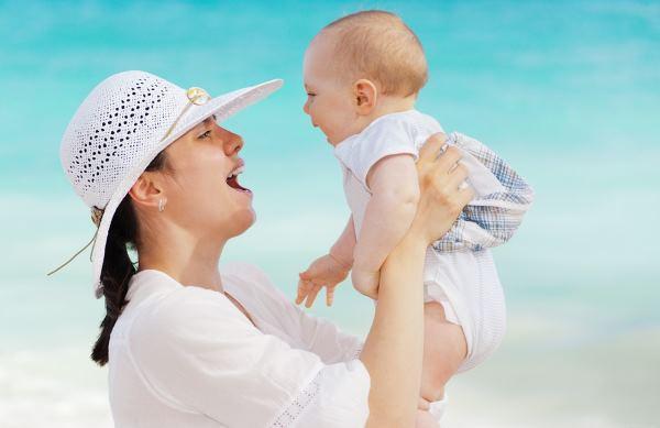 Dysplasie de la hanche chez le bébé
